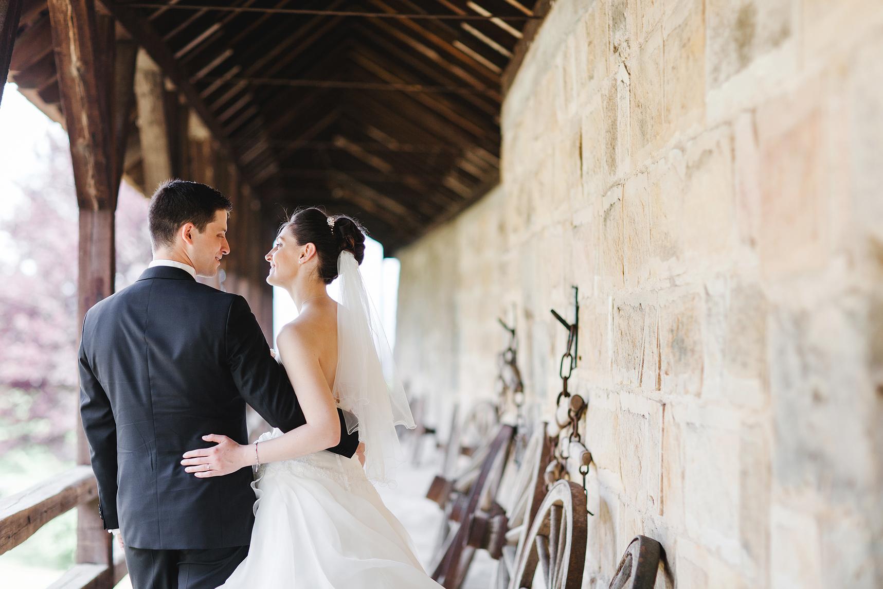 Hochzeitsfotograf Bamberg, Daria Gleich