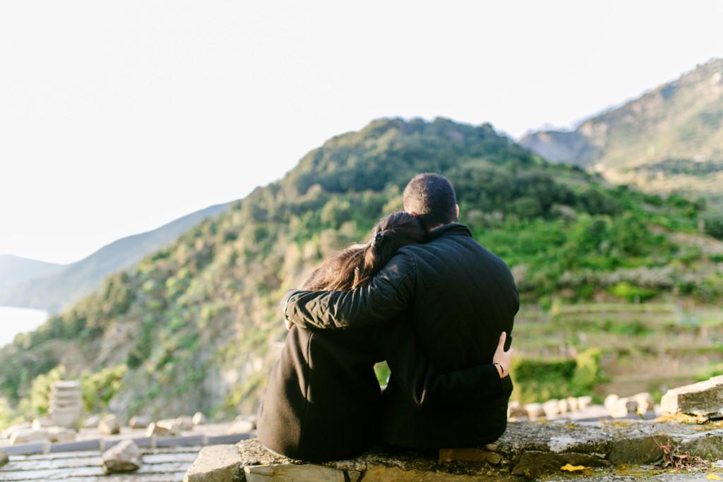 Fotoshooting Italien Cinque Terre