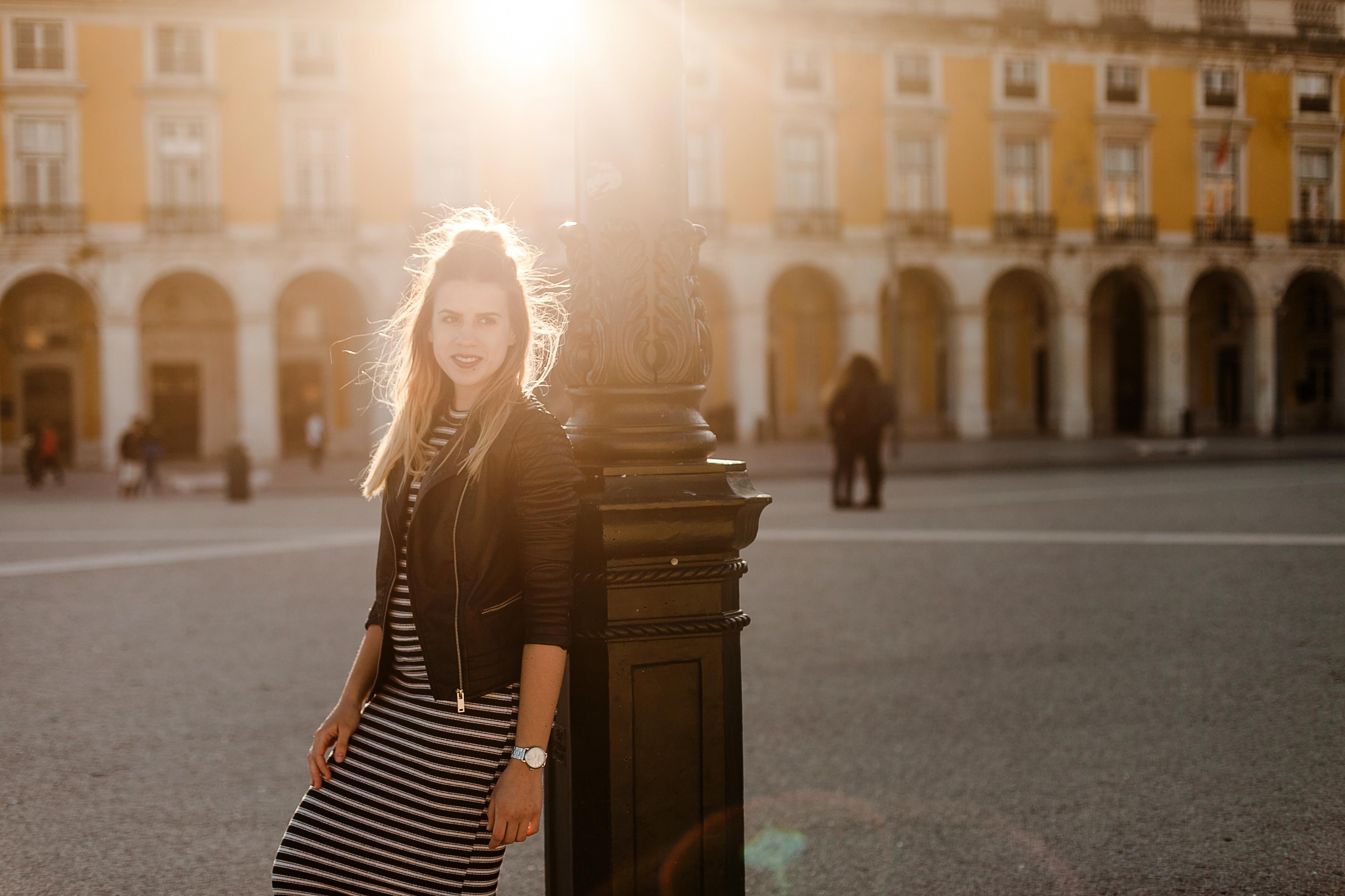 Fotoshooting Lissabon