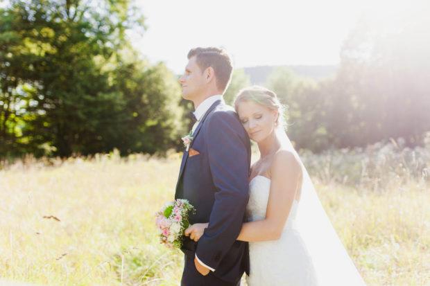 Ein Sommermärchen | Fotograf für Hochzeit