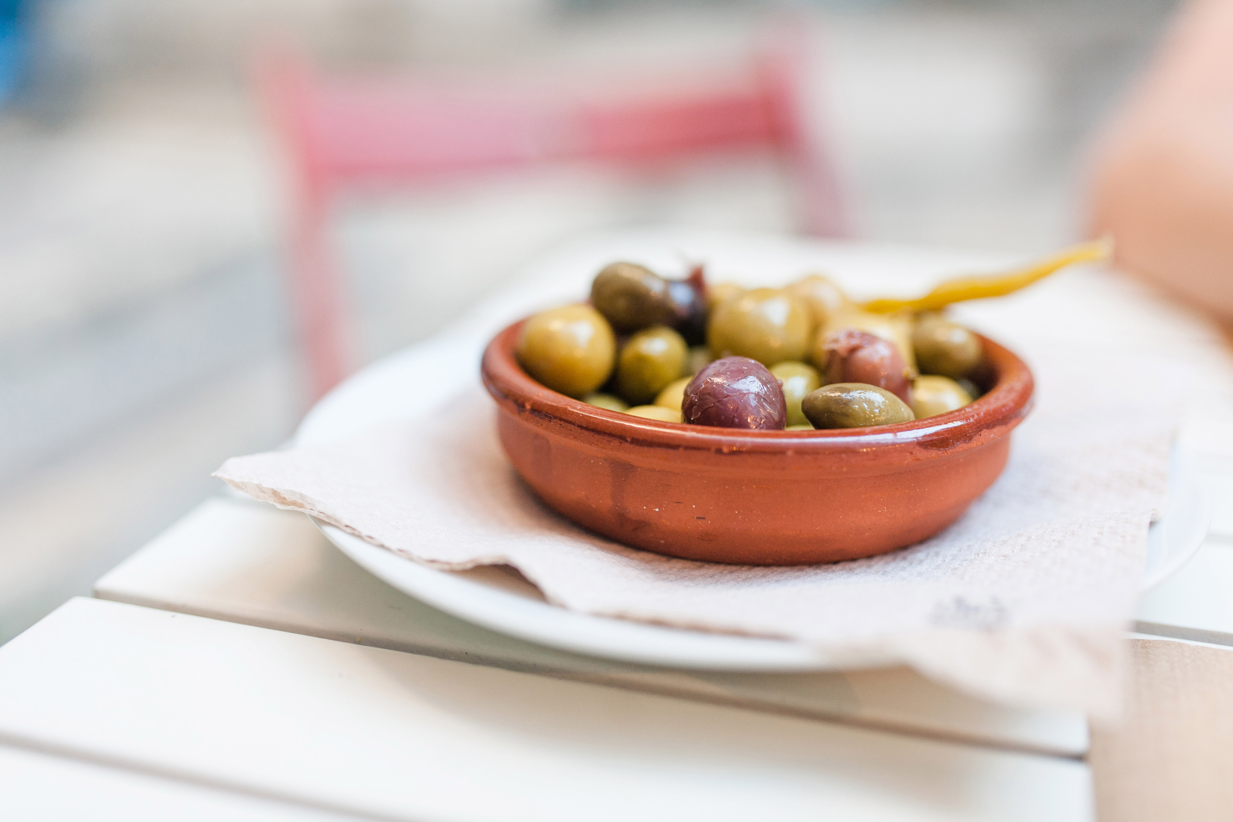 How to eat in Spain