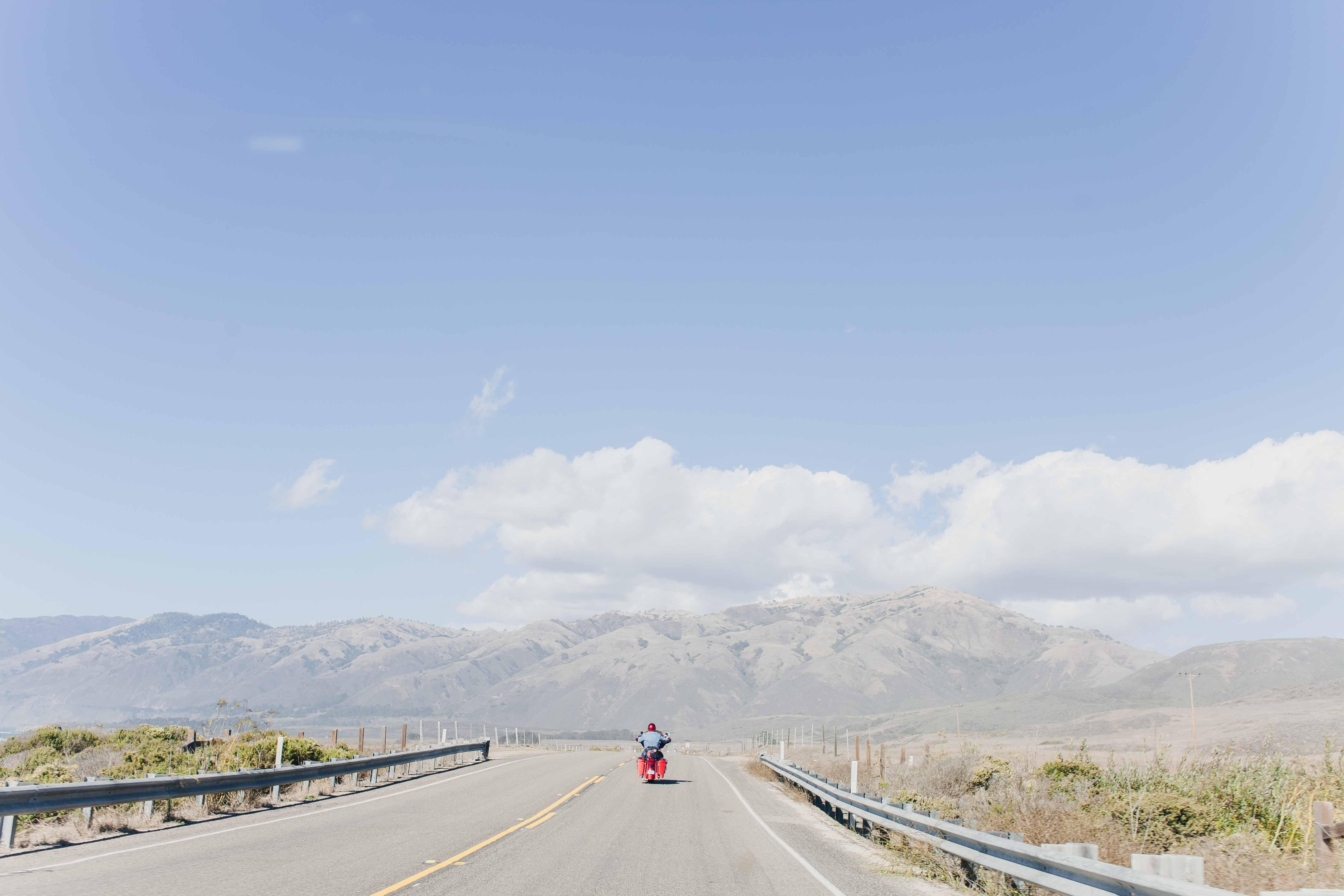 California Love – USA Westküste Part 1