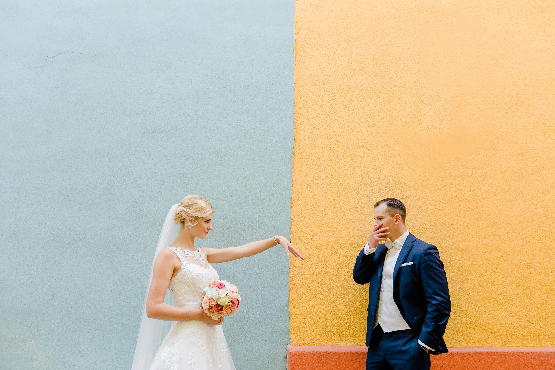 After Wedding Shooting in der Altstadt | Hochzeit Bamberg