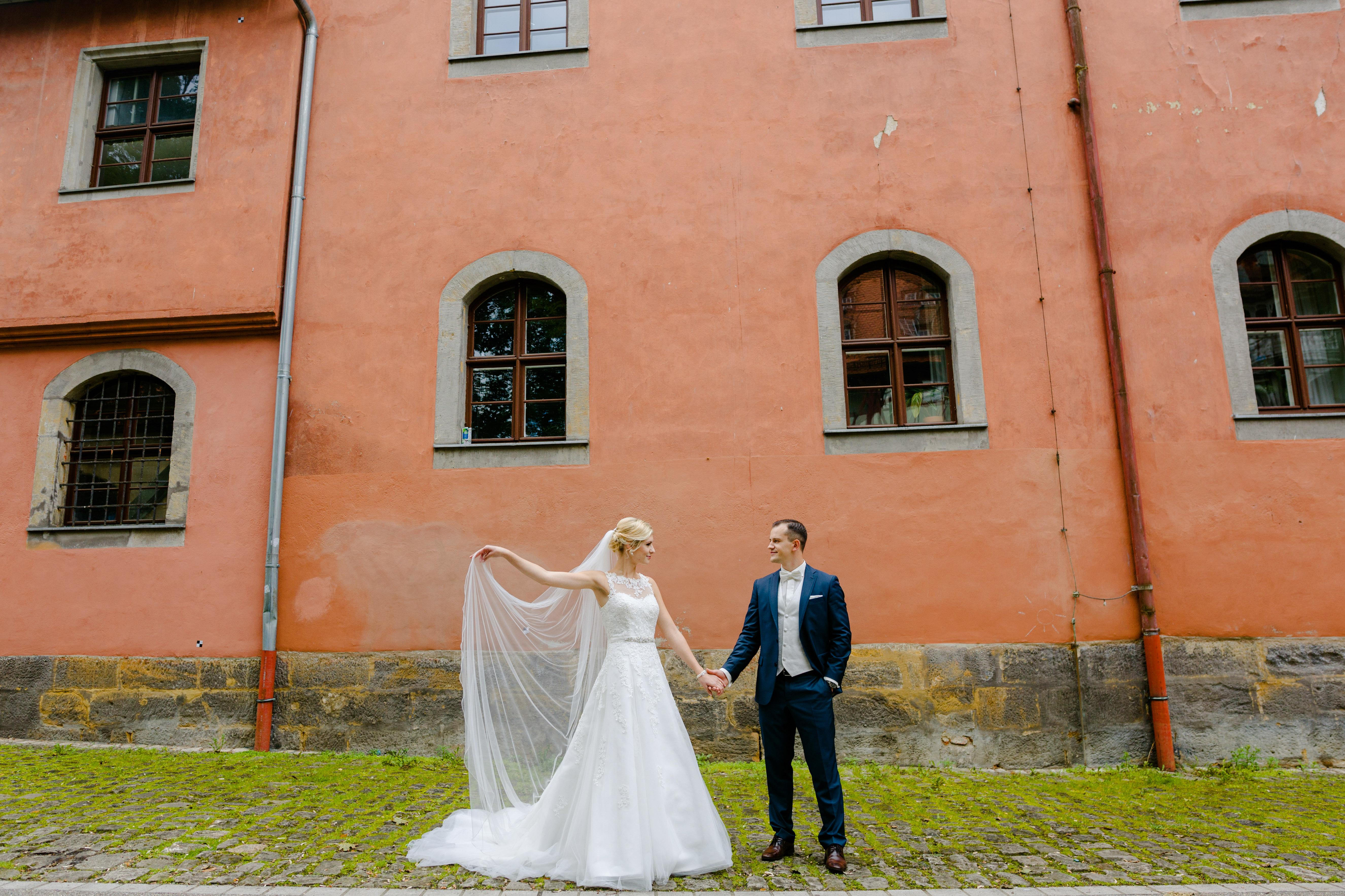 Hochzeit Bamberg