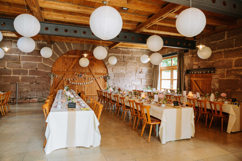 Scherauer Hof Hochzeit