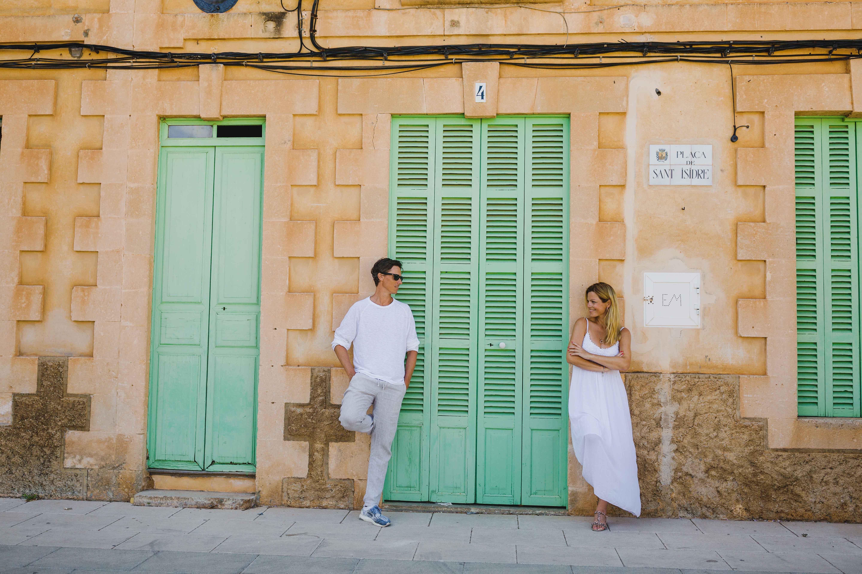 Fotograf Mallorca
