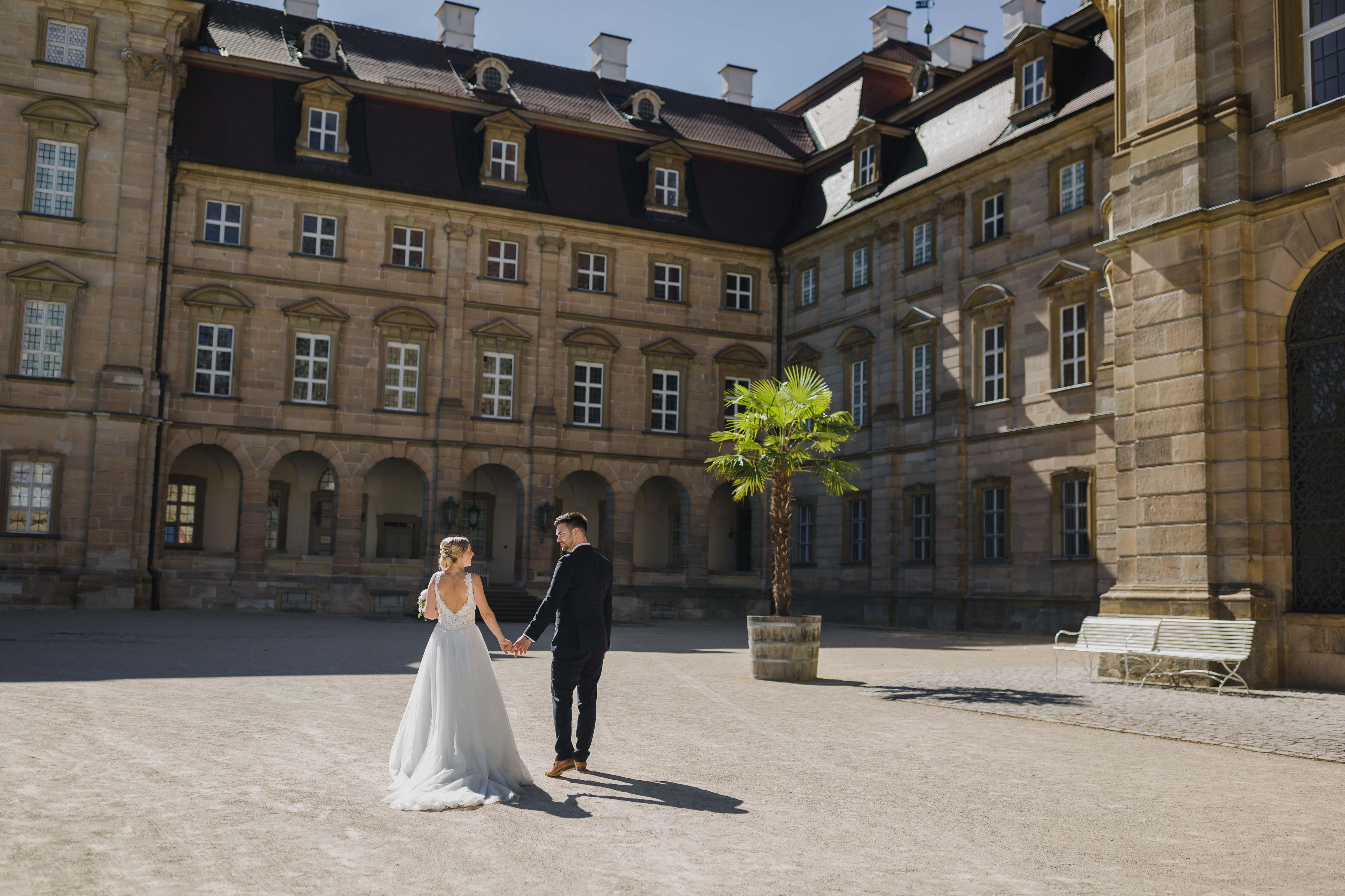 Landgasthof Scheubel Hochzeit