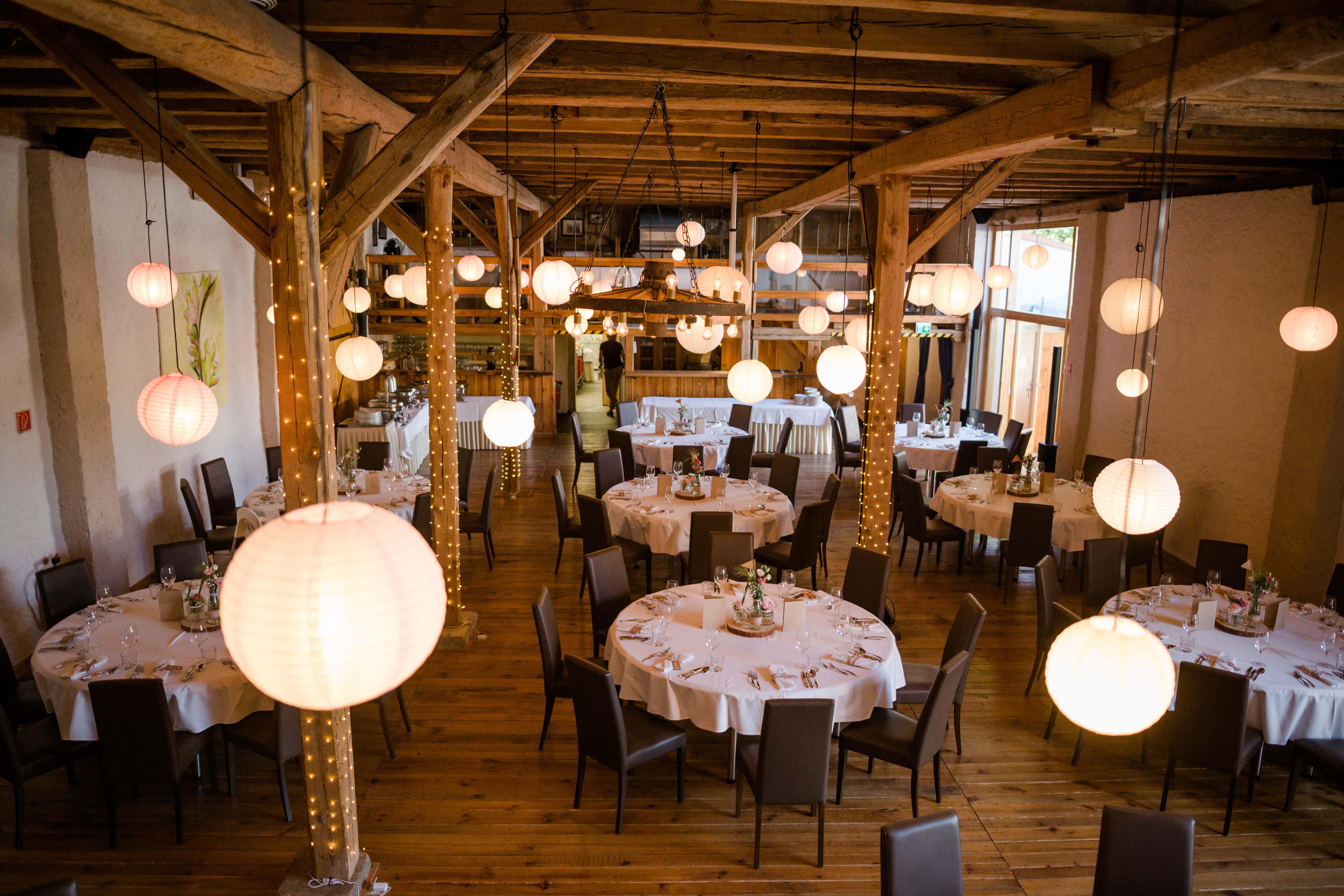 Acantus Hotel Hochzeit