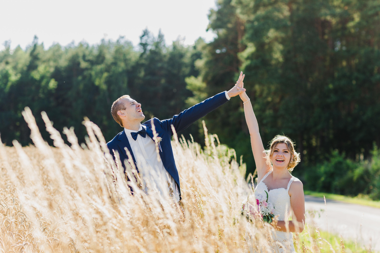 (Deutsch) Lockerer Sommertag – Acantus Hotel Hochzeit