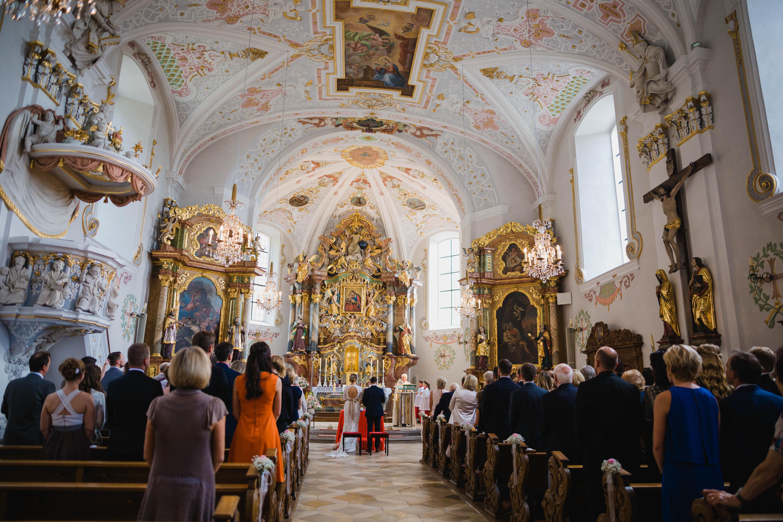 Landgasthof Meier Hochzeit