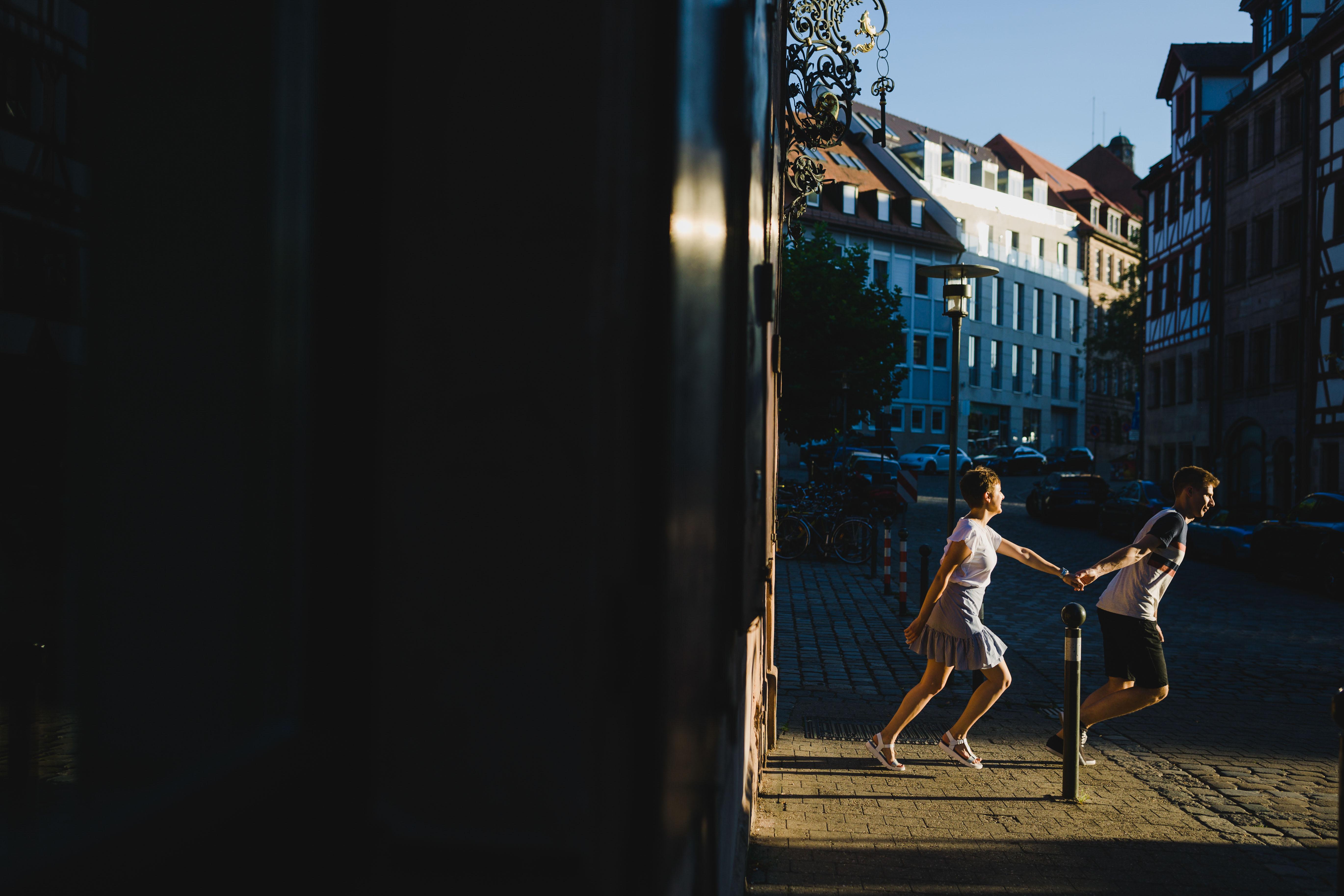 Fotoshooting Nürnberg