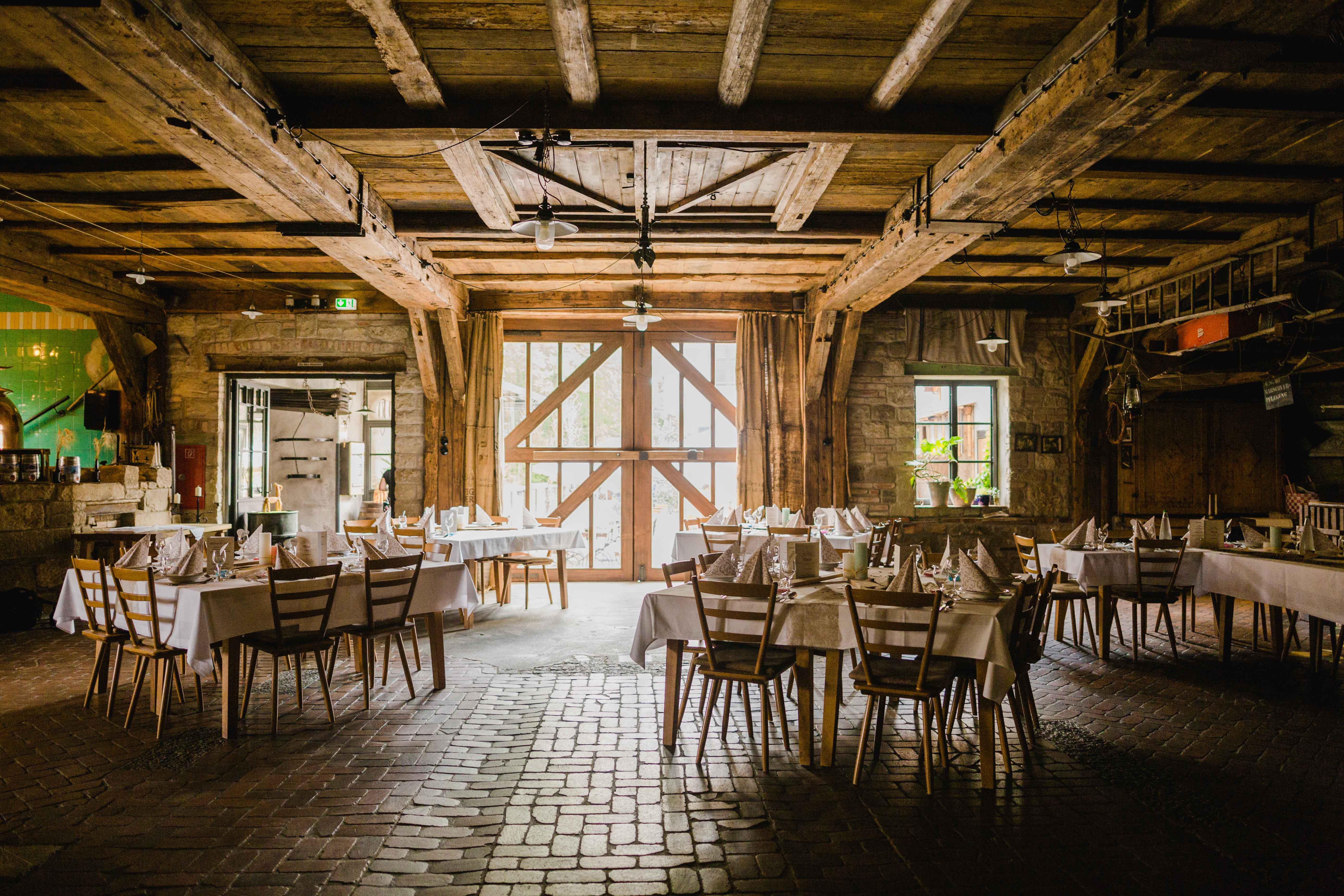 Hochzeitslocation Erlangen