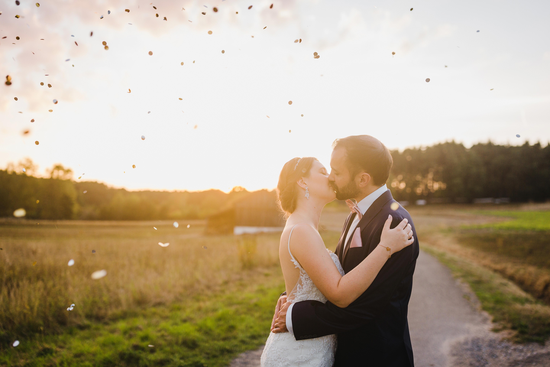 Kernmühle Hochzeit