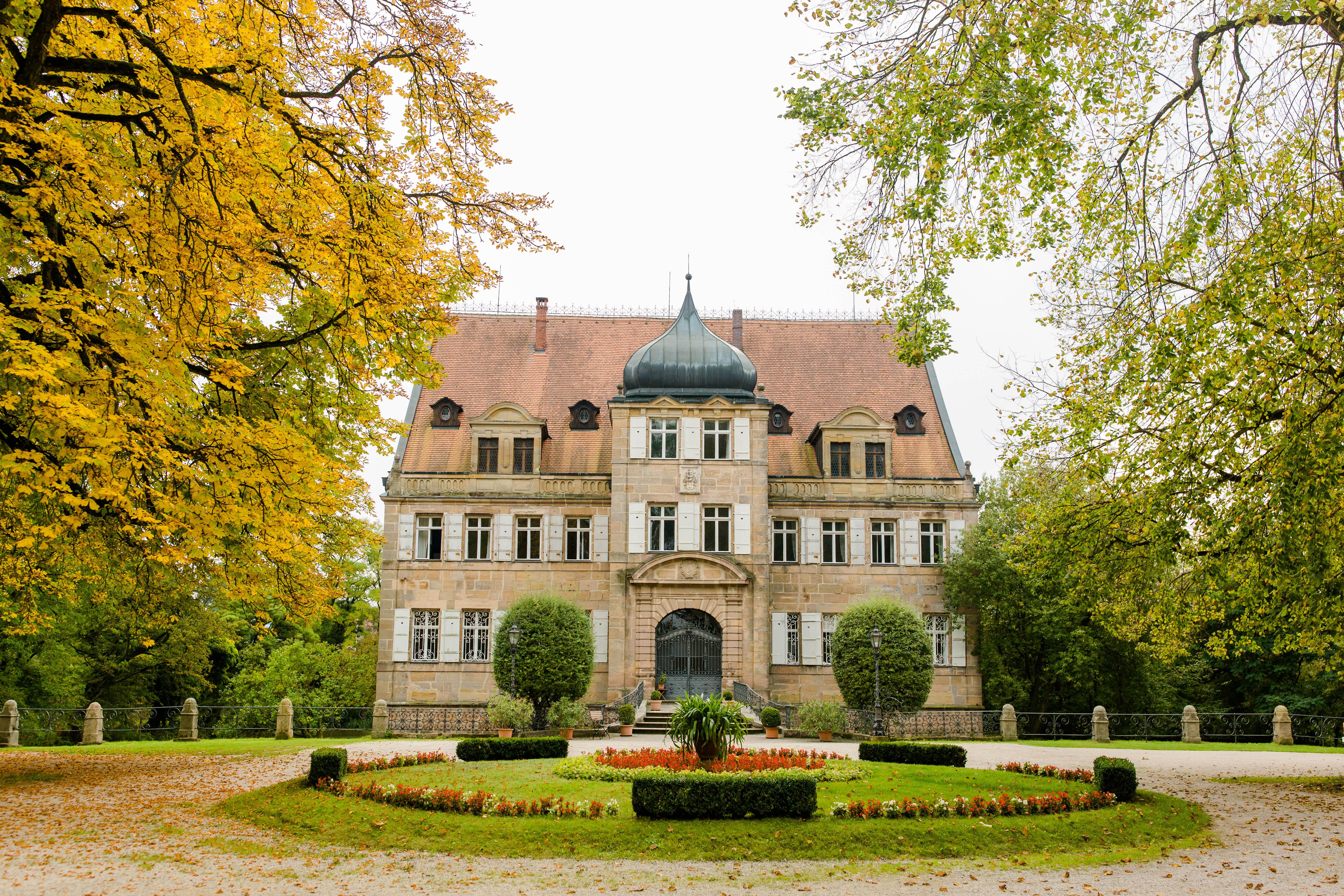 Hochzeitslocation Nürnberg