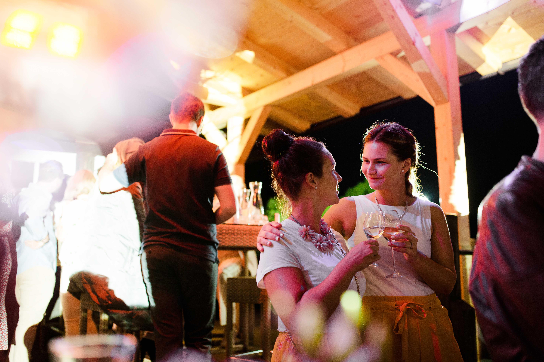 Hochzeit Tegernsee