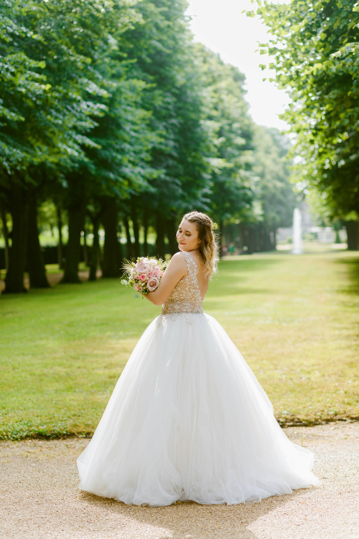 Orangerie Ansbach Hochzeit