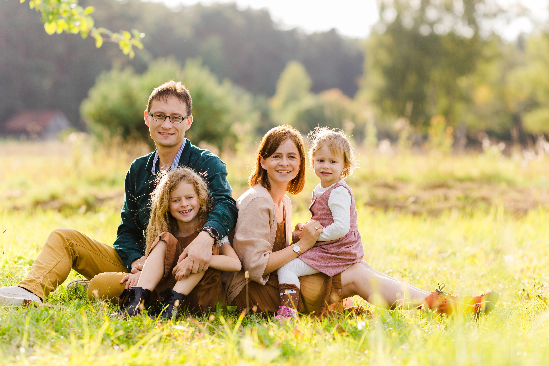 Familienfotografie Erlangen