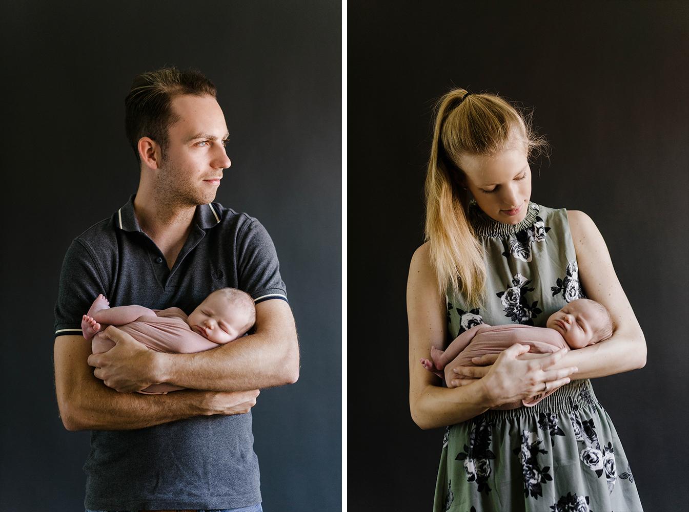 Neugeborenen Fotografie Erlangen