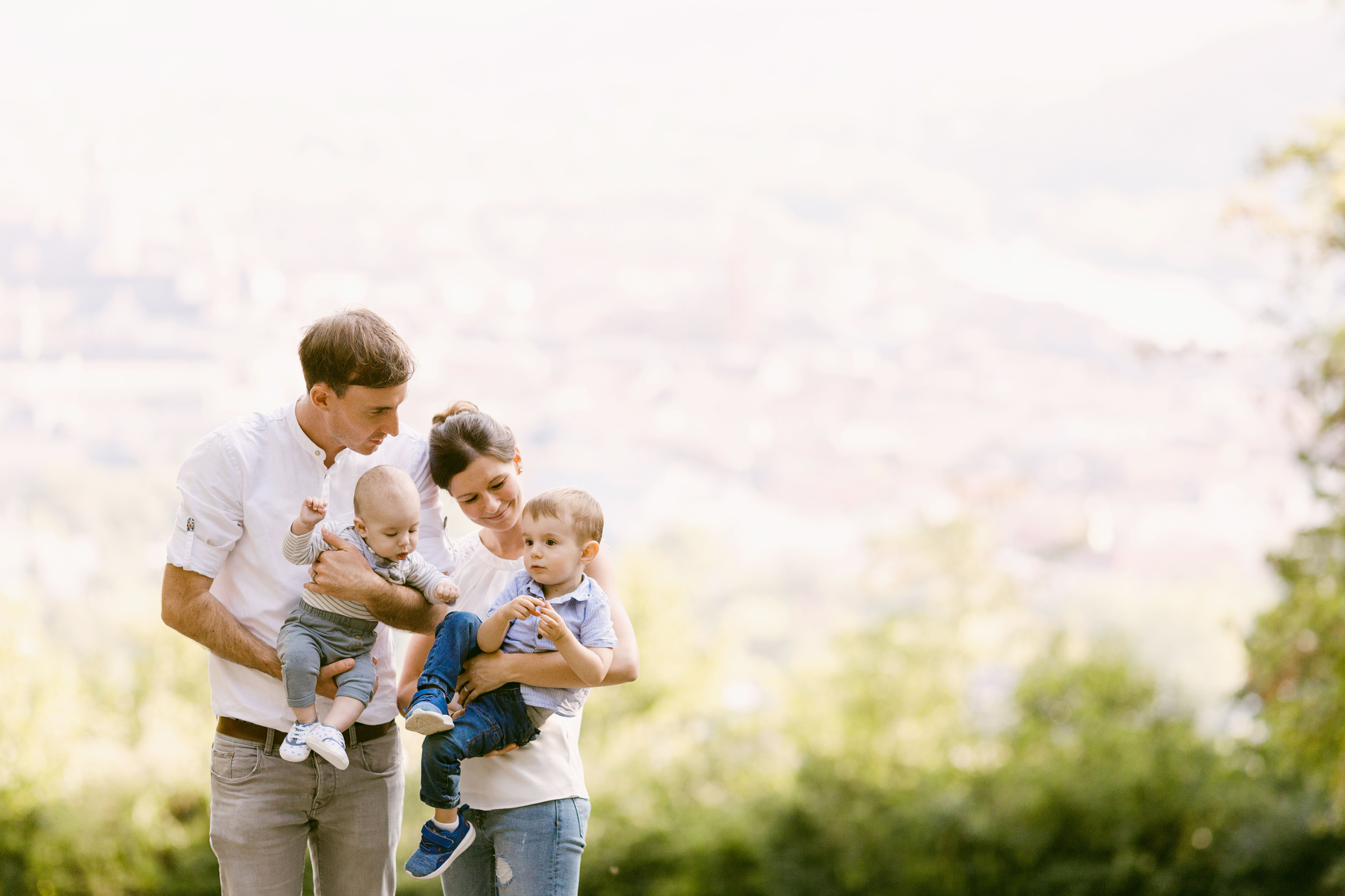 Familienshooting Würzburg