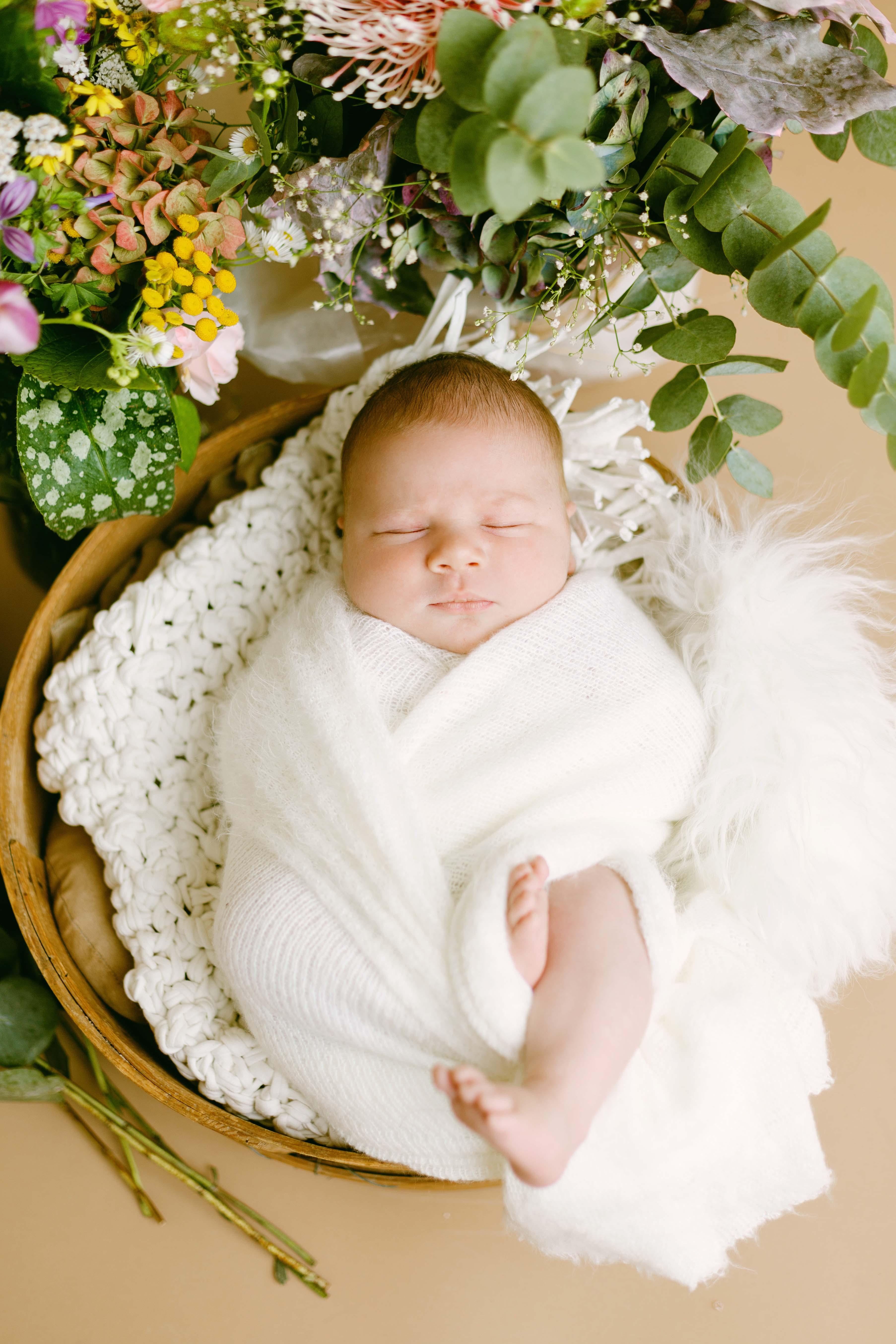 Babyfotograf Erlangen