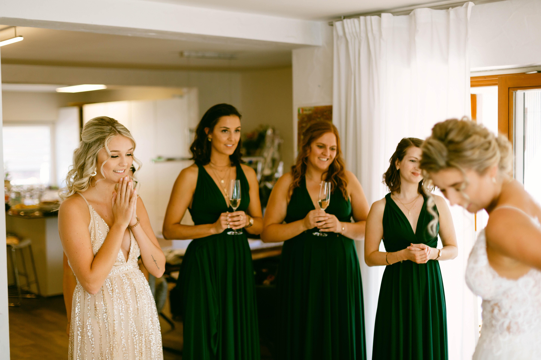 Acantus Hochzeitsfeier
