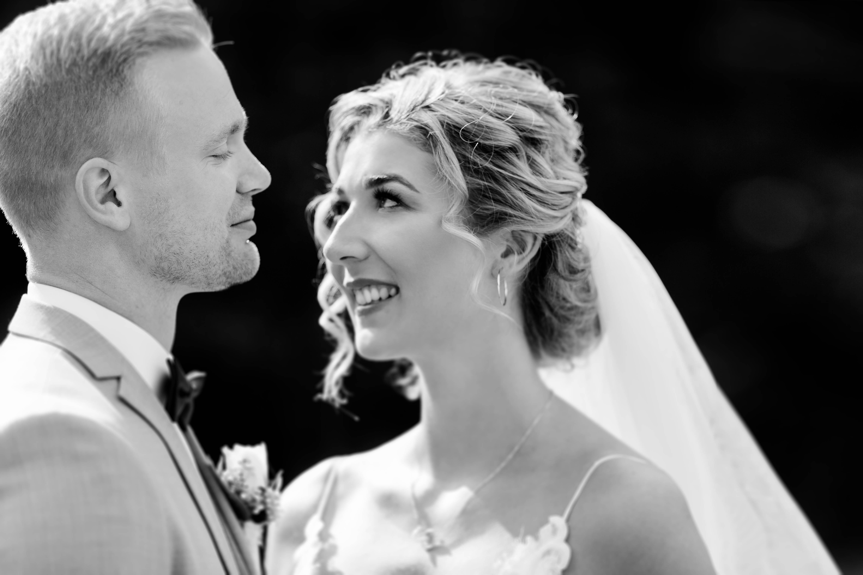 Acantus Hochzeit