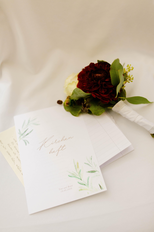 Hochzeit Acantus