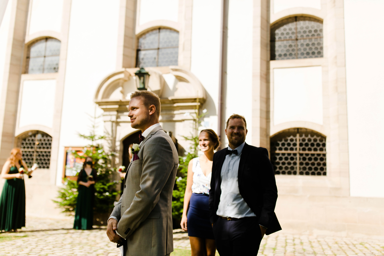 Hochzeitsreportage Acantus