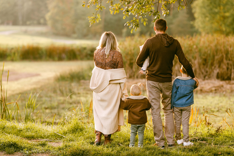 Familienshooting Herzogenaurach